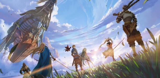 Аниме Granblue Fantasy получит второй сезон в октябре