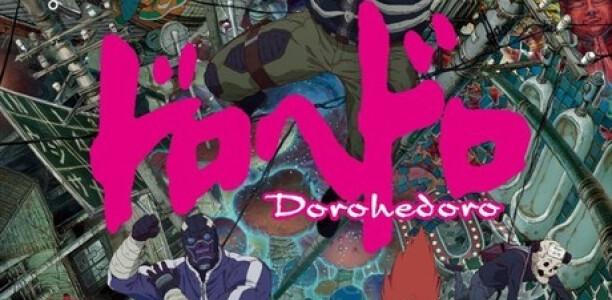 Премьера аниме Dorohedoro состоится 12 января 2020 года