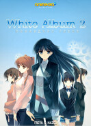 Постер White Album 2