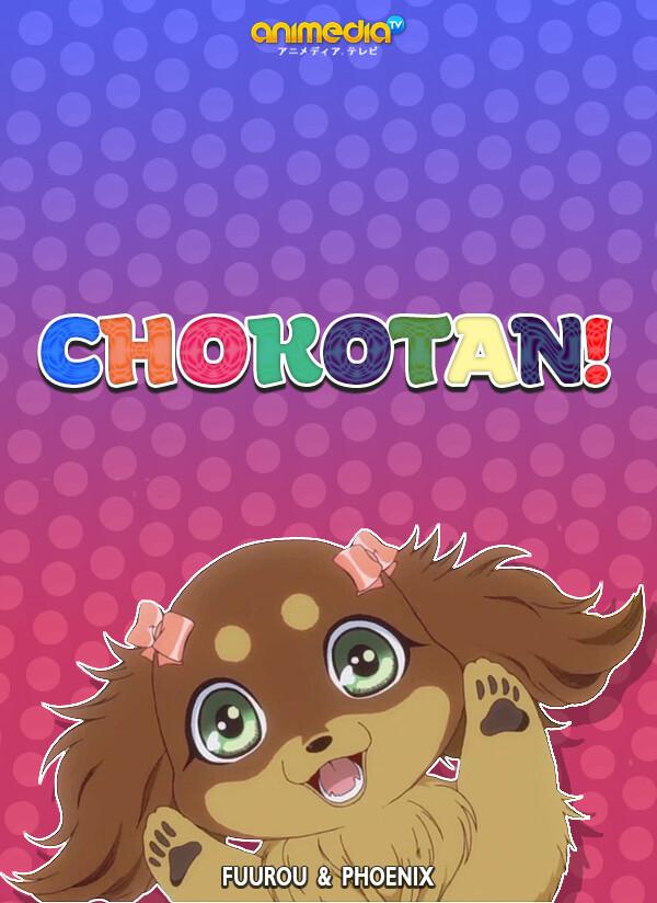 Онлайн Чокотан!