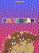 Постер Chocotan!