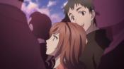 Скриншот аниме Путь любви