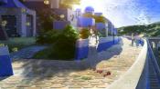 Скриншот аниме Безоблачное завтра