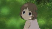 Скриншот аниме В лесу мерцания светлячков
