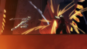 Скриншот аниме Лазурный Гримуар