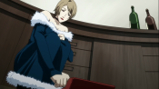 Скриншот аниме Ночные псы: пули и резня