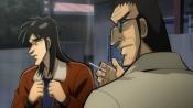 Скриншот аниме Кайдзи