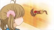 Скриншот аниме Чокотан!