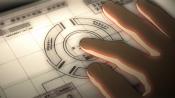 Скриншот аниме Бледный Кокон