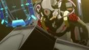Скриншот аниме Товарищеский комплекс