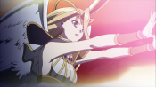 Скриншот аниме Z/X: Зажигание