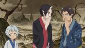 Скриншот аниме Хладнокровный Ходзуки