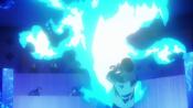 Скриншот аниме Маги в законе