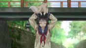 Скриншот аниме Инари, лисицы и волшебная любовь