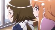 Скриншот аниме Помолвлена с незнакомцем