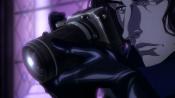 Скриншот аниме Байонетта: Кровавая судьба