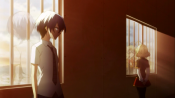 Скриншот аниме Дьявольски загадочная история