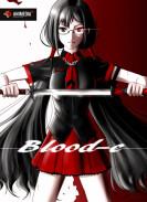 Постер Blood-C