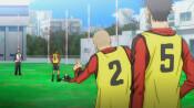 Скриншот аниме Вынос Гигантов