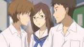 Скриншот аниме Тетрадь дружбы Нацумэ