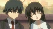 Скриншот аниме Школьные дни
