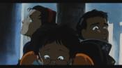 Скриншот аниме Временной странник