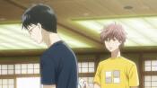 Скриншот аниме Яркая Чихая