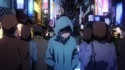 Скриншот аниме Токийский Гуль