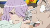 Скриншот аниме Клуб выживания