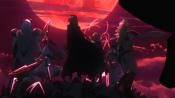 Скриншот аниме Убийца Акаме!