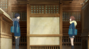 Скриншот аниме Дорога Юности