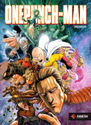Постер One-Punch Man