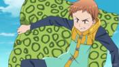 Скриншот аниме Семь смертных грехов