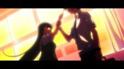 Скриншот аниме Натюрморт в серых тонах
