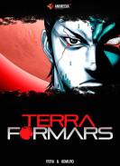 Постер Terra Formars