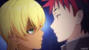 Скриншот аниме Кулинарная битва Сомы