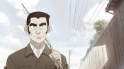 Скриншот аниме Летняя буря!