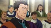 Скриншот аниме Врата: Там бьются наши воины