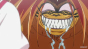 Скриншот аниме Усио и Тора