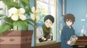 Скриншот аниме Красноволосая Белоснежка