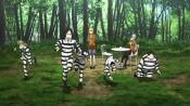 Скриншот аниме Школа - Тюрьма