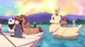 Скриншот аниме Риннэ: Меж двух миров
