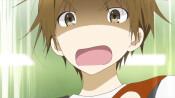 Скриншот аниме Друзья на неделю