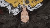 Скриншот аниме Ванпанчмен