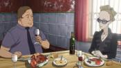 Скриншот аниме Мичико и Хатчин