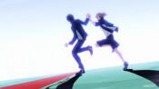 Скриншот аниме Принц страйда: Альтернатива
