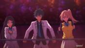 Скриншот аниме Многогранный призрачный мир