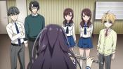 Скриншот аниме ХаруЧика: Юность Харуты и Чики