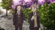 Скриншот аниме Труп под ногами Сакурако