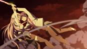 Скриншот аниме Боевая академия города Астериск